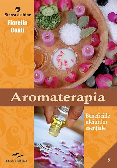 Aromaterapia 0