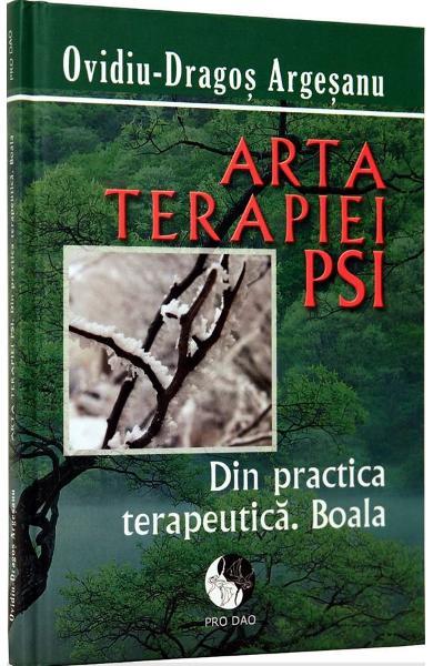 Arta Terapiei Psi de Ovidiu-Dragos Argesanu [0]