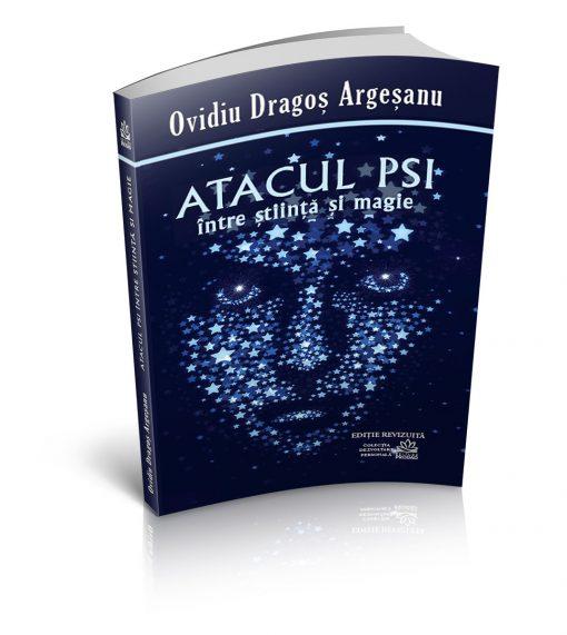 Atacul Psi Intre Stiinta Si Magie de Ovidiu-Dragos Argesanu [0]