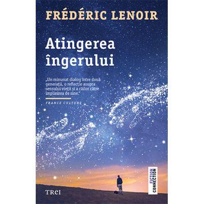 Atingerea ingerului de Frederic Lenoir [0]