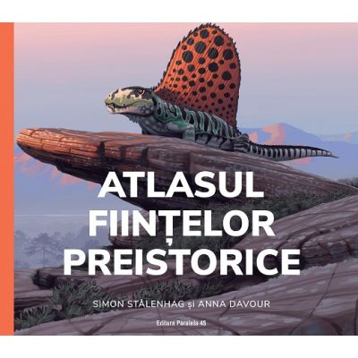 Atlasul fiintelor preistorice de Anna Davour, Simon Stalenhag [0]