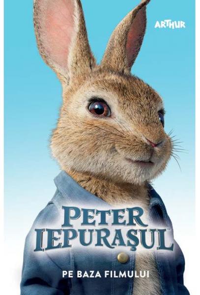 Peter Iepurasul - pe baza filmului 0