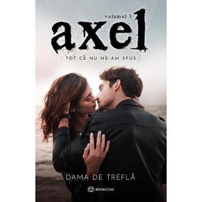 Axel Vol. 3. Tot ce nu ne-am spus de Dama de Trefla [0]