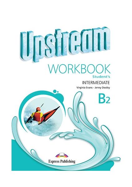 Curs lb. engleza Upstream intermediate B2 caietul elevului 0