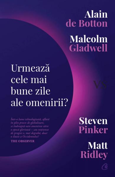 urmeaza cele mai bune zile ale omenirii de malcolm gladwell 0