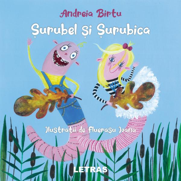 Surubel si Surubica de Andreia Birtu [0]