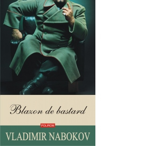 Blazon de bastard de Vladimir Nabokov [0]