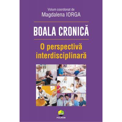 Boala cronica de Magdalena Iorga [0]