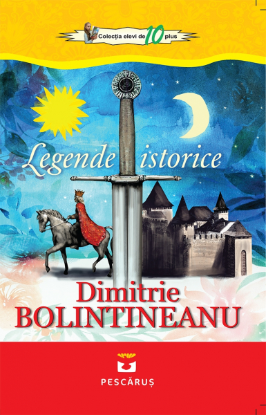 Legende istorice - Dimitrie Bolintineanu 0
