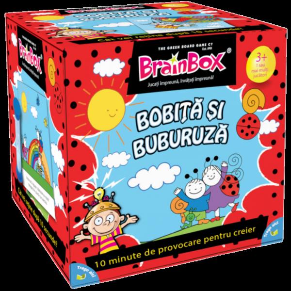 BrainBox Bobita si Buburuza de Ludicus 0
