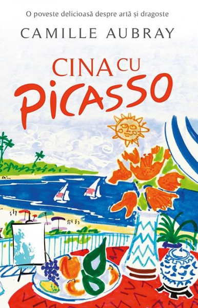 Cina cu Picasso [0]