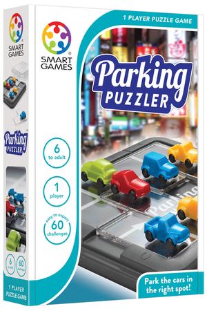 Joc educativ Parking Puzzler [0]