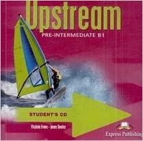 Curs lb. engleza Upstream pre-intermediate B1 audio CD elev 0