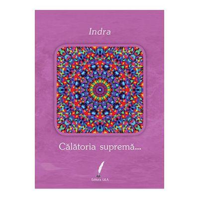 Calatoria suprema... de Indra [0]