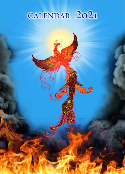 Calendar Spiritual 2021 de OvidiuHarbada [0]