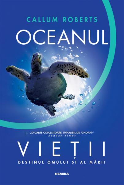 oceanul vietii de roberts callum 0
