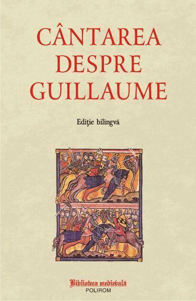 Cantarea despre Guillaume 0