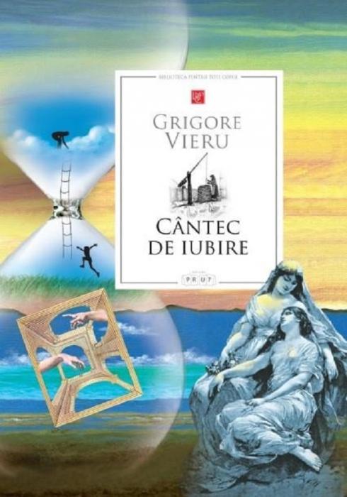 Cantec de iubire de Grigore Vieru [0]