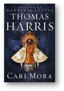 Cari Mora de Thomas Harris 0