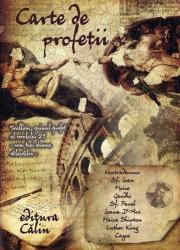 Carte de profetii - Colectiv [0]