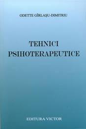Tehnici Psihoterapeutice de Odette Girlasu Dimitriu [0]