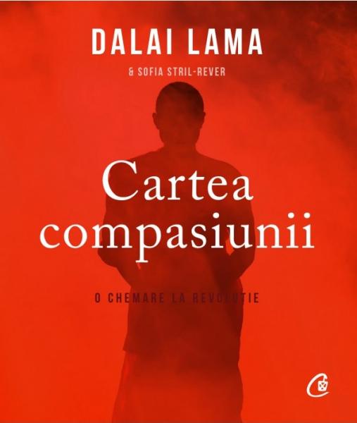 Cartea compasiunii de Dalai Lama 0