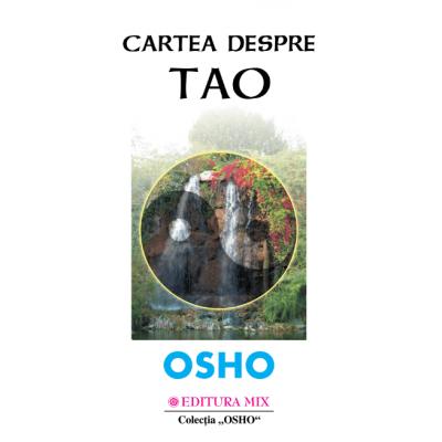 Cartea despre Tao de OSHO 0