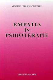 Empatia in psihoterapie de Odette Girlasu-Dimitriu 0