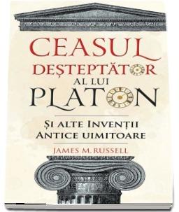 Ceasul desteptator al lui Platon de James M. Russell [0]