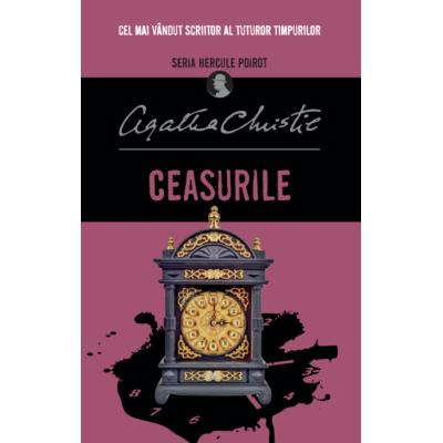 Ceasurile de Agatha Christie [0]