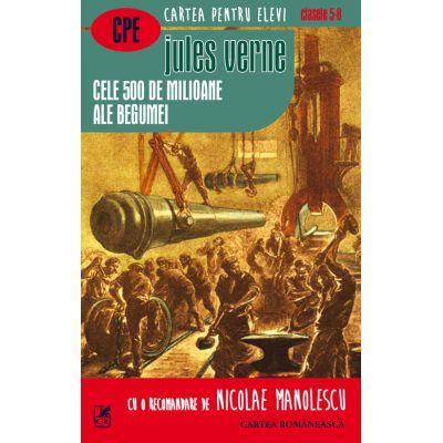 Cele 500 de milioane ale Begumei de Jules Verne [0]