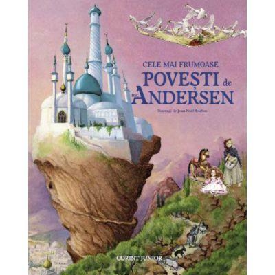 Cele mai frumoase povesti de Hans Christian Andersen [0]