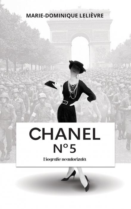 Chanel no 5 de Marie-Dominique Lelievre [0]