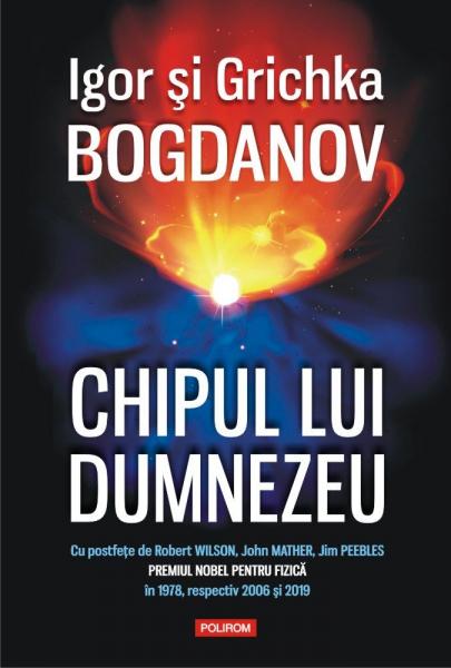 Chipul lui Dumnezeu de Grichka Bogdanov, Igor Bogdanov [0]