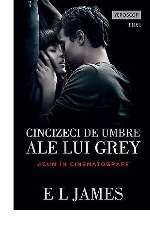 Cincizeci de umbre ale lui Grey (Vol. I)