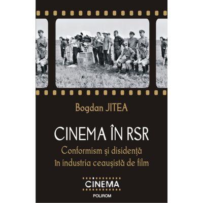 Cinema in RSR de Bogdan Jitea [0]