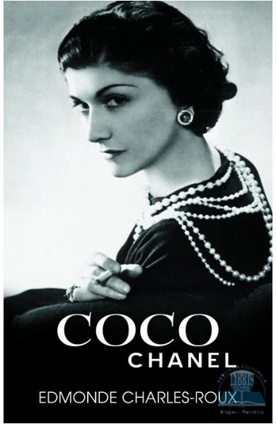 Coco Chanel de Edmonde Charles-Roux 0