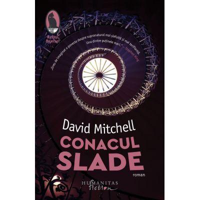 Conacul Slade de David Mitchell [0]