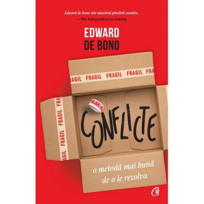 Conflicte de Edward de Bono [0]