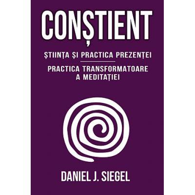 Pachet Autor Daniel J. Siegel