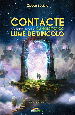 Contacte cu enigmatica lume de dincolo de Giovanni Sciuto 0