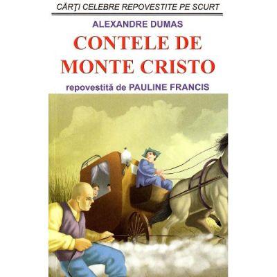 Contele de Monte Cristo 0
