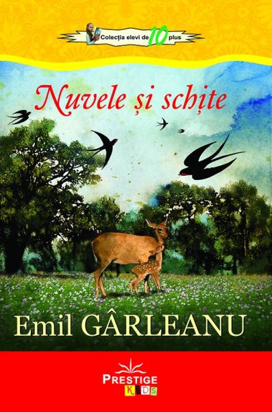 Nuvele si schite - Emil Garleanu 0