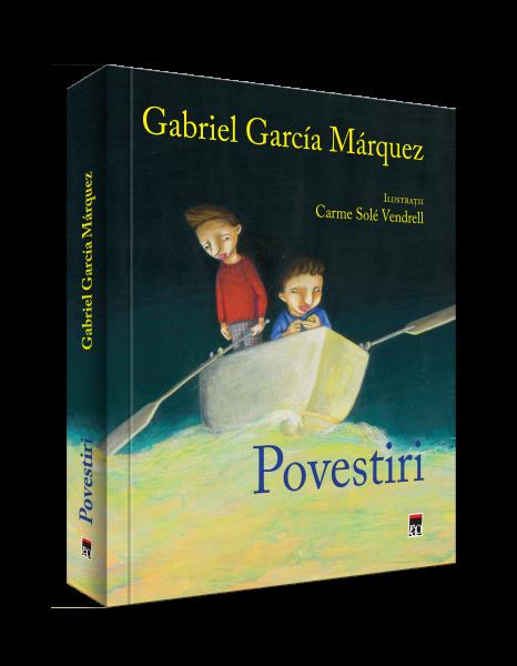 Povestiri de Gabriel Garcia Marquez [0]