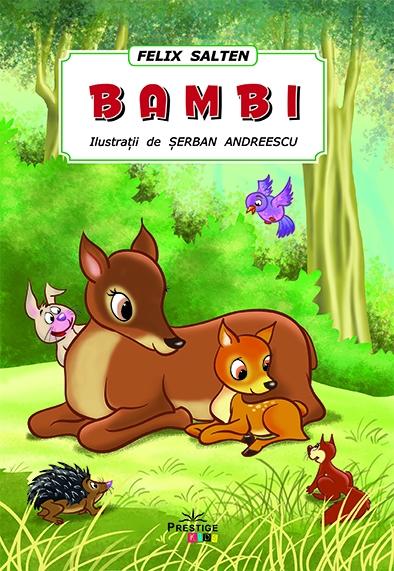 Bambi 0