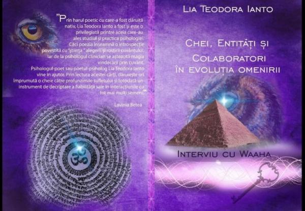 Chei, Entitati si Colaboratori in evolutia omenirii de Ianto L. Teodora [0]