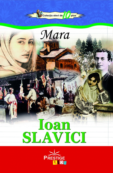 Mara - Ioan Slavici [0]
