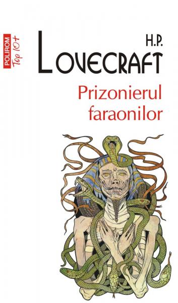 Prizonierul faraonilor de H. P. Lovecraft 0