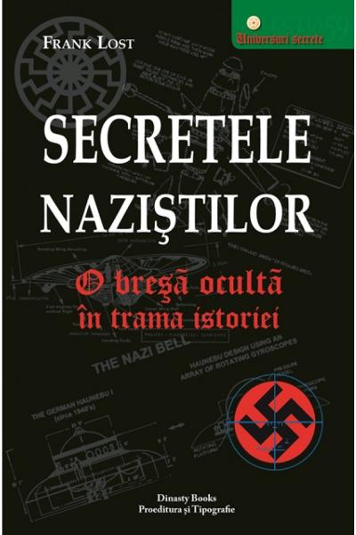Secretele nazistilor de Frank Lost 0