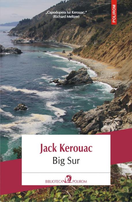 Big Sur  deJack Kerouac [0]